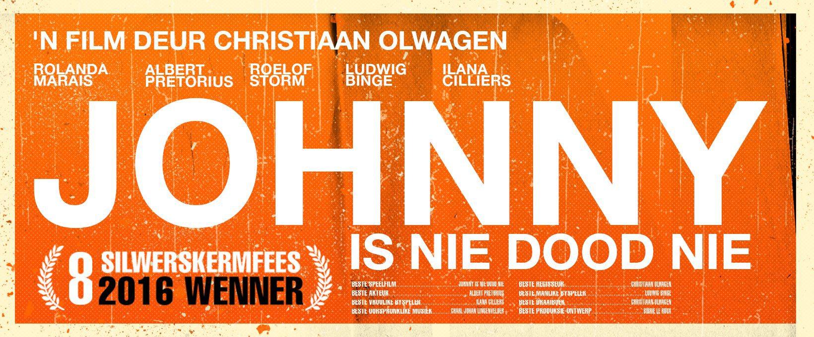 Johnny Is Nie Dood Nie – maar Kerkorrel is dalk…