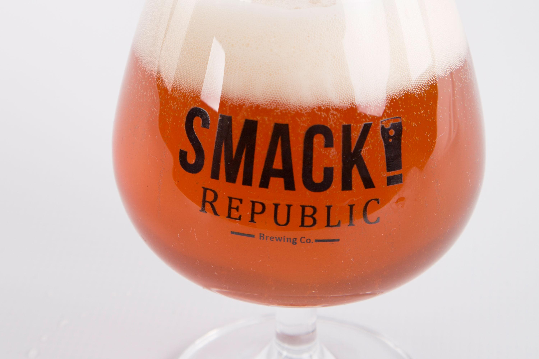 SMACK! Republic at Capital Craft Beer Festival 2017