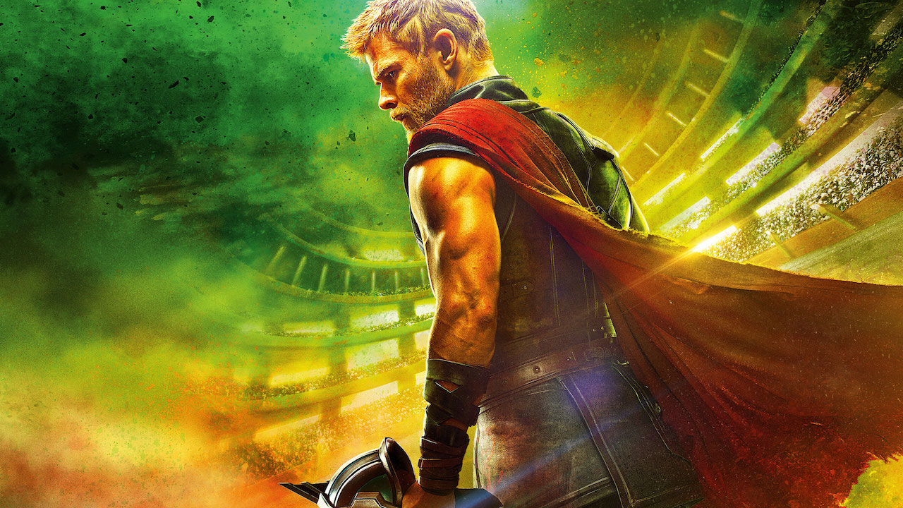 Thunderous, Apocalyptic, loads of fun – Thor: Ragnarok