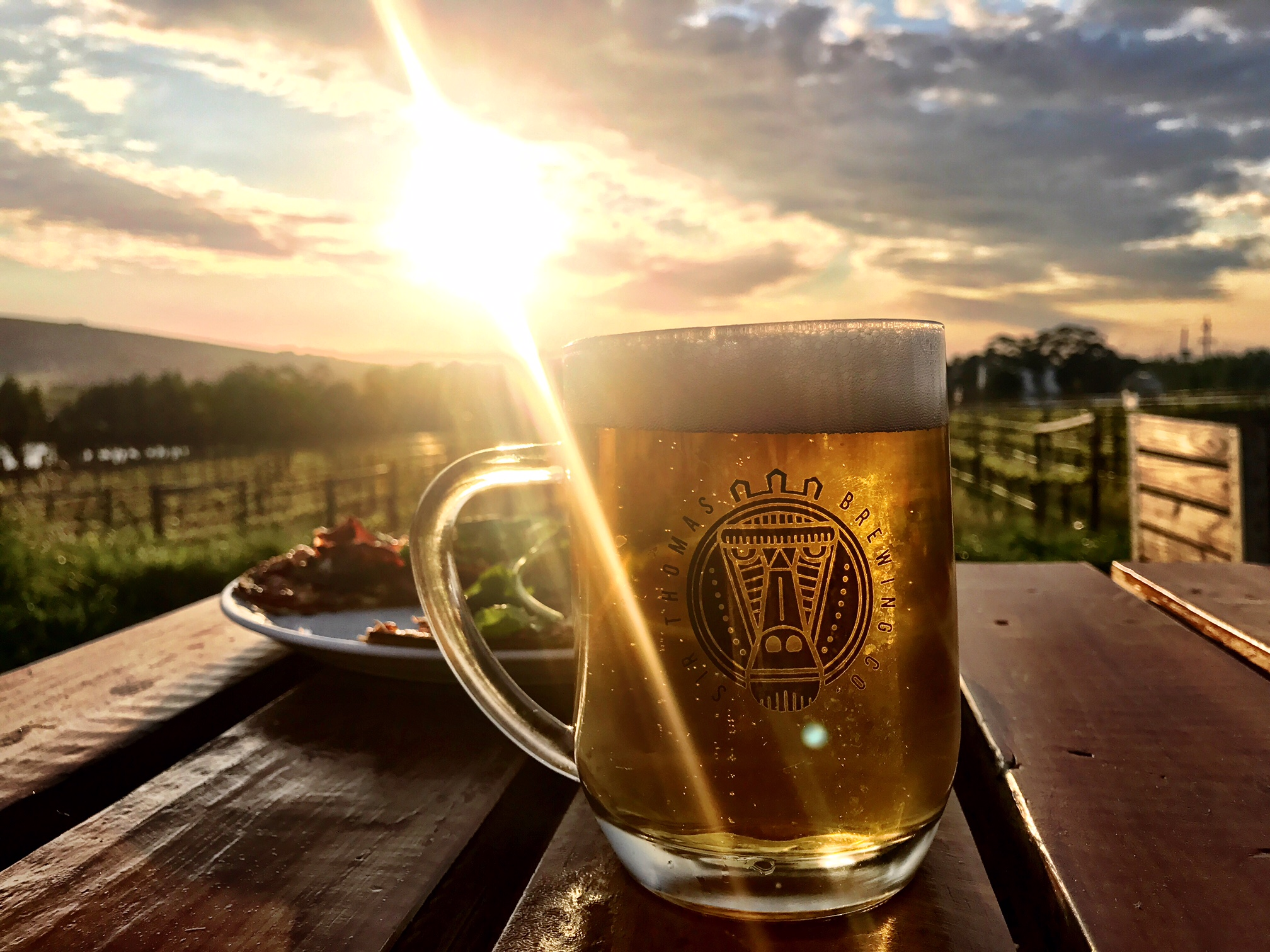 Beer & Bottomless bands: Sir Thomas Brewing Co coming to Hermanus Craft Beer Festival