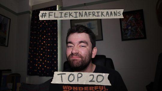 #FliekInAFrikaans – Top 20 Flieks van 2017