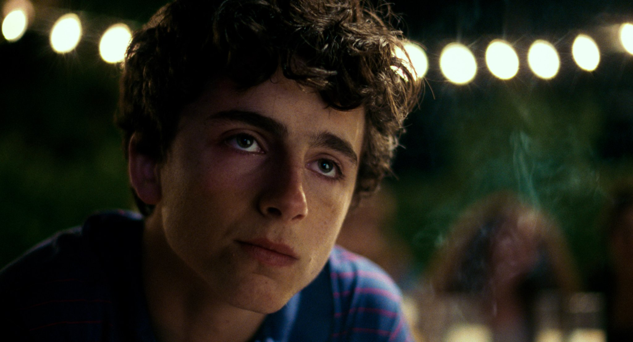 Call Me By Your Name: More than just a romantic story