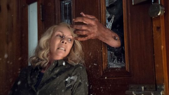 Halloween's title makes it a confusing sequel, but it might as well be a standalone