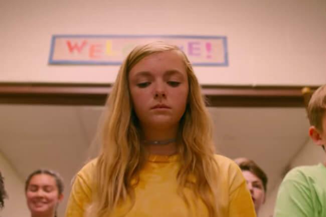 Eighth Grade: High School all over again?